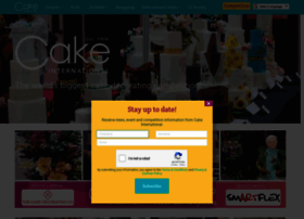cakeinternational.co.uk