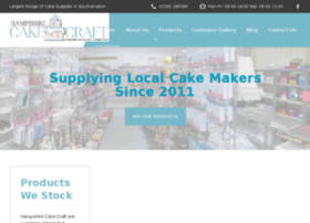 cakekraft.co.uk