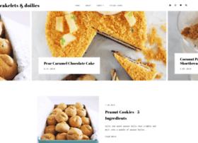 cakeletsanddoilies.blogspot.com.au