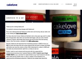 cakelove.com