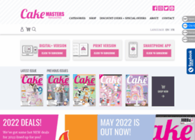 cakemasters.co.uk