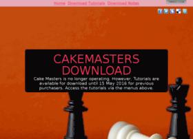 cakemasters.com