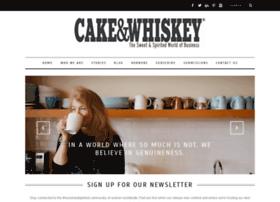cakenwhiskey.com