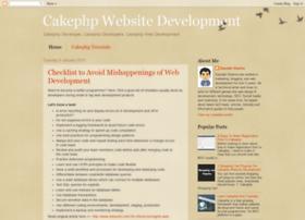 cakephpdevelopers.blogspot.in