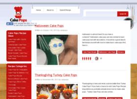 cakepopsrecipe.com