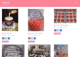 cakes.lilebeth.com