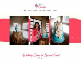 cakesbycarissa.com