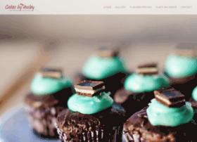 cakesbyhaley.com