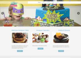 cakesdesigner.com