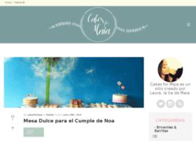 cakesformaia.com
