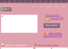 cakeshub.com