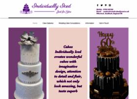 cakesindividuallyiced.co.uk