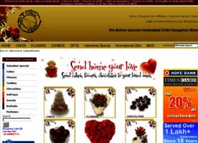 cakesnflowers.com
