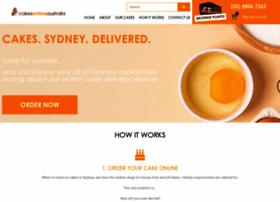 cakesonlineaustralia.com.au