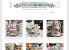 cakestandheaven.com
