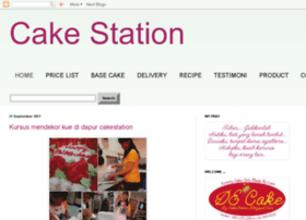 cakestation.blogspot.com