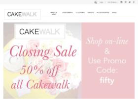 cakewalkstyle.com