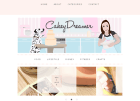 cakeydreamer.co.uk