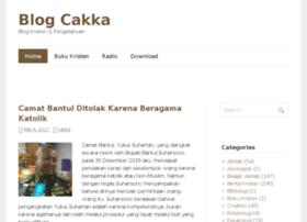 cakka.web.id