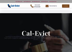 cal-evict.com