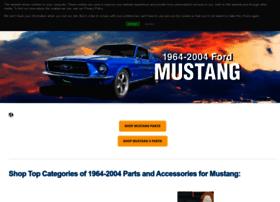 cal-mustang.com