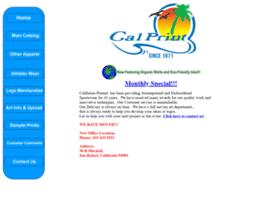 cal-print.com