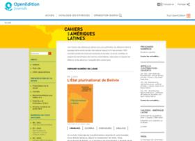 cal.revues.org