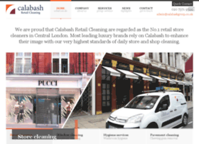 calabashretailcleaning.co.uk