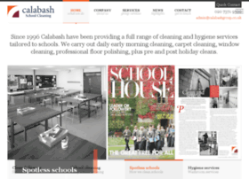 calabashschoolcleaning.co.uk