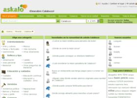 calabozo.askalo.com.ve