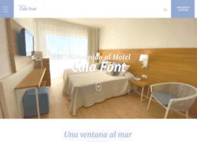 calafonthotel.com