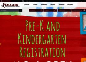 calallen.org