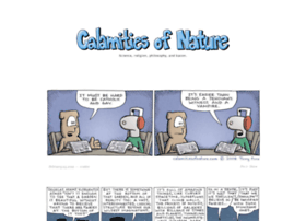 calamitiesofnature.com