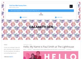 calamityjen.co.uk