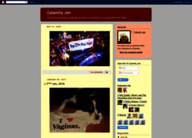 calamityjenni.blogspot.com