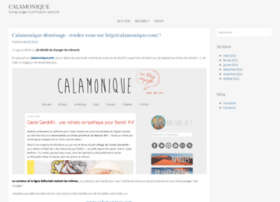 calamonique.wordpress.com