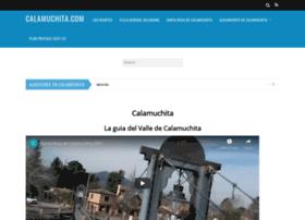 calamuchita.com