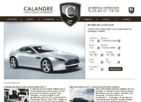 calandre-auto.fr