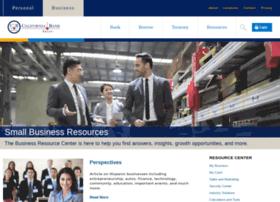 calbanktrust.sbresources.com