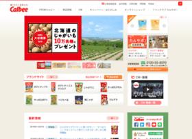calbee.co.jp