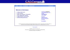 calcampus.com