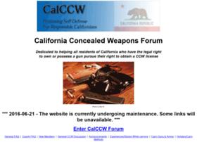 calccw.com