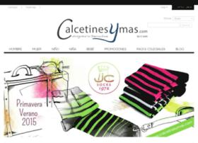 calcetinesymas.com