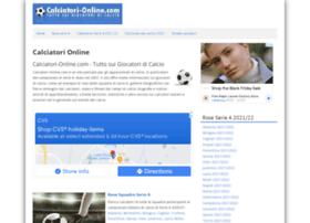 calciatori-online.com