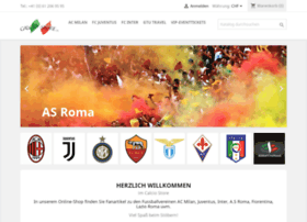 calcio-store.ch