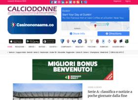 calciodonne.it
