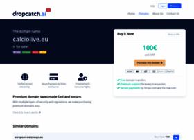 calciolive.eu
