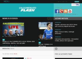 calciomercatoflash.com