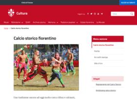 calciostoricofiorentino.it