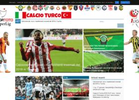 calcioturco.com